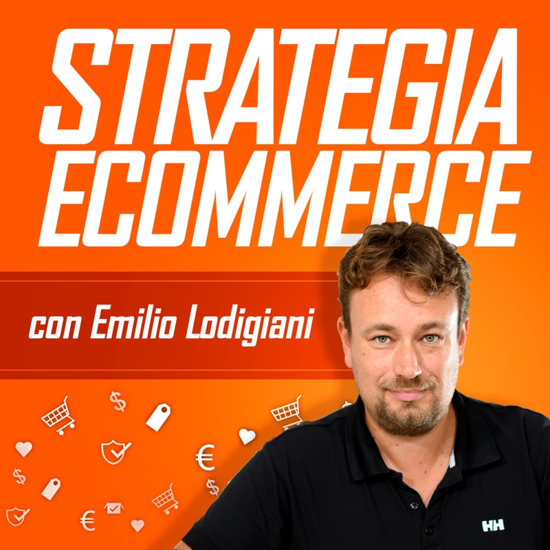 Copertina di Strategia eCommerce
